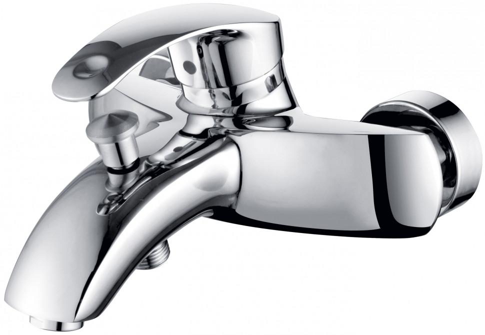 Смеситель для ванны Kaiser Classic 16022 фото