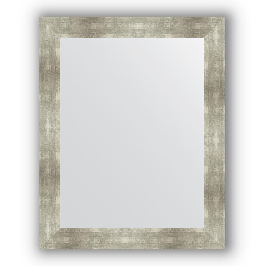 Зеркало 80х100 см алюминий Evoform Definite BY 3282 зеркало evoform definite 74х54 алюминий
