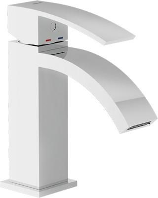 Смеситель для раковины с донным клапаном Nobili Ray RY00118/1CR смеситель для ванны teknobili loop lp90110 1cr