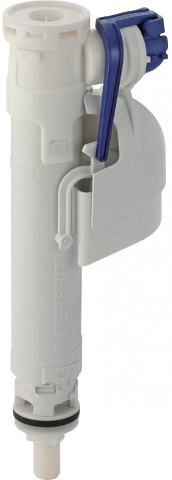 Впускной клапан 3/8 подвод воды снизу, тип 360 Geberit 281.207.00.1 geberit impulsbasic330 впускной клапан 1 2 подвод воды сбоку запасной 136 724 00 1
