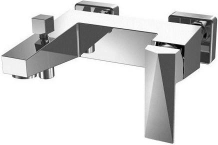 Смеситель для ванны Bravat Iceberg F676110C-01 смеситель для кухни bravat iceberg f776110g 2