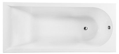 Акриловая ванна 179,5х80 см Am.Pm Inspire W5AA-180-080W-A64 акриловая ванна am pm admire w1aa 180 080w a 180x80