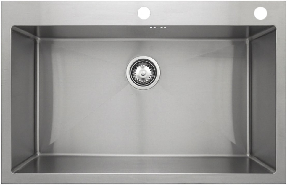 Кухонная мойка Seaman Eco Marino SMB-8051S.B