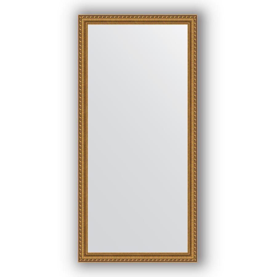 Зеркало 74х154 см золотой акведук Evoform Definite BY 1118
