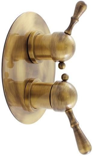 Смеситель для ванны Rav Slezak Labe L086.5SM смеситель для ванны rav slezak dunai termostat dt274 5pz