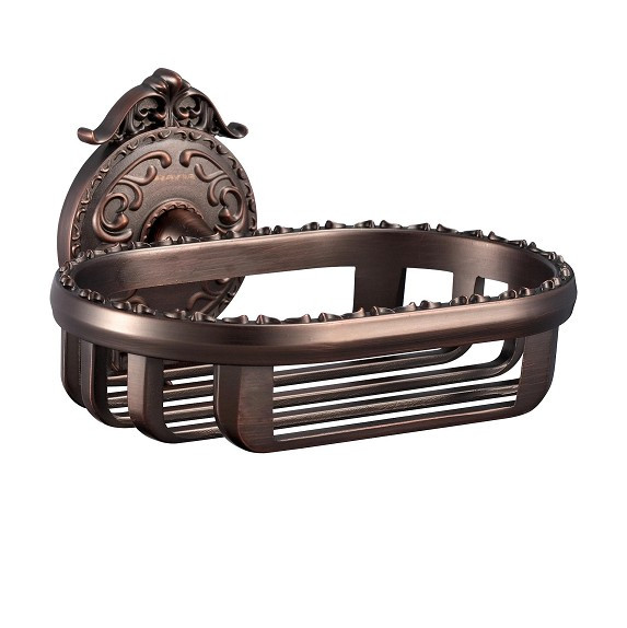 Мыльница решетка Hayta Antic Brass 13904/VBR цена