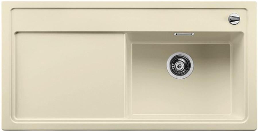 Кухонная мойка Blanco Zenar XL 6 S-F InFino жасмин 523891