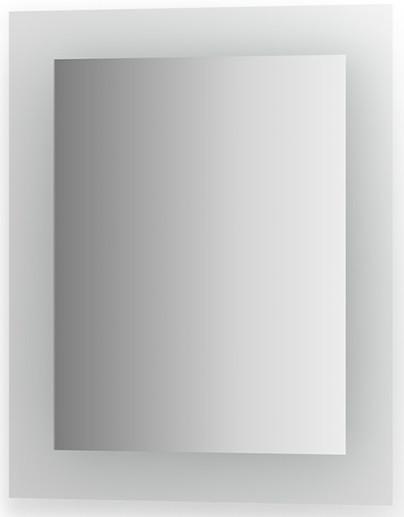 Зеркало 50х60 см Evoform Fashion BY 0417