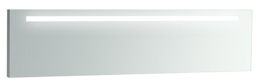 Зеркало 160 см с подсветкой Laufen Alessi One 4484410972001