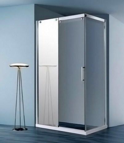 Душевой уголок 120х80 см Orans 1971L00 зеркальный/прозрачный зажим для носа start up ас3 синий