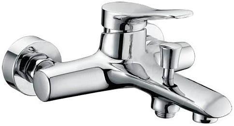 Смеситель для ванны Kaiser Sena 74022 смеситель для кухни vidima с литым изливом ba087aa