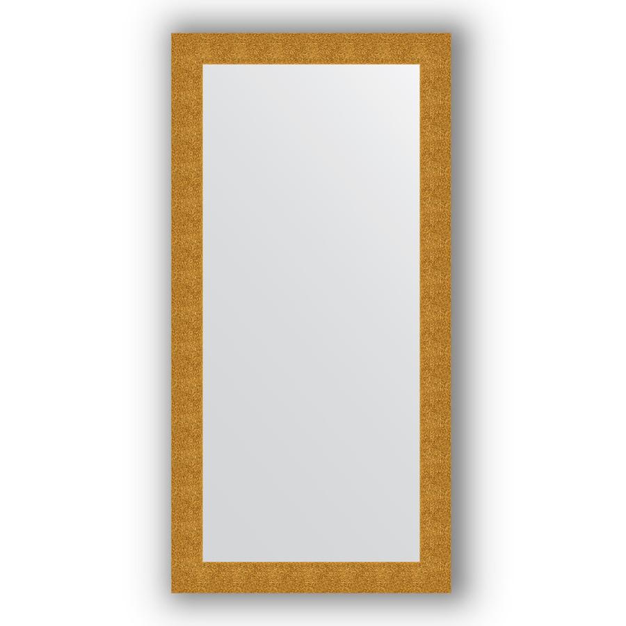 Зеркало 80х160 см чеканка золотая Evoform Definite BY 3342