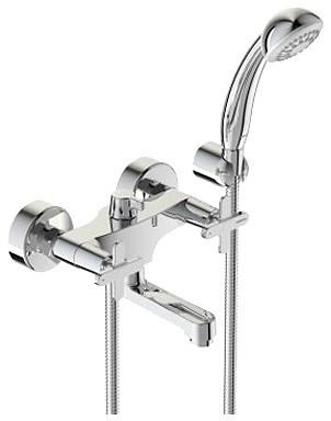 смеситель для ванны vidima seva light b8954aa Смеситель для ванны Vidima Art BA328AA