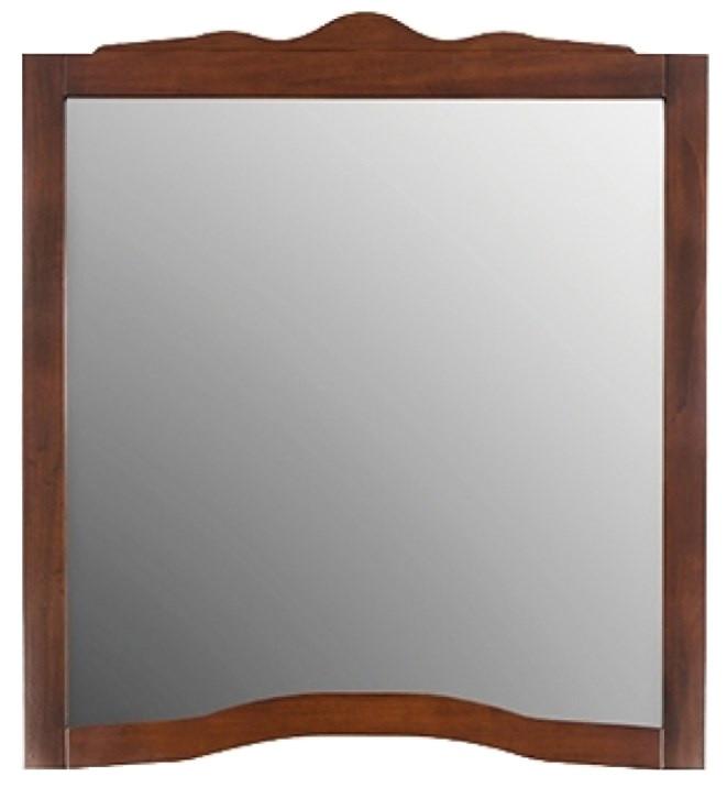 Зеркало 105х112 см орех Tiffany World 322/Cnoce фото