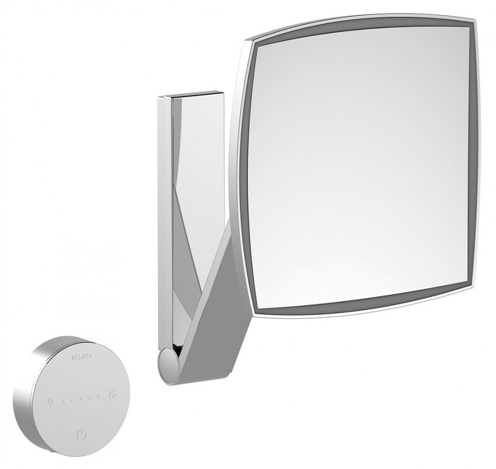 Косметическое зеркало x 5 KEUCO 17613019002 фото