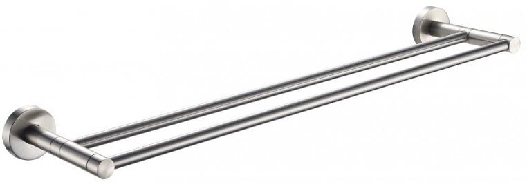 Полотенцедержатель 61 см Fixsen Modern FX-51502 полотенцедержатель 40 см fixsen square fx 93101