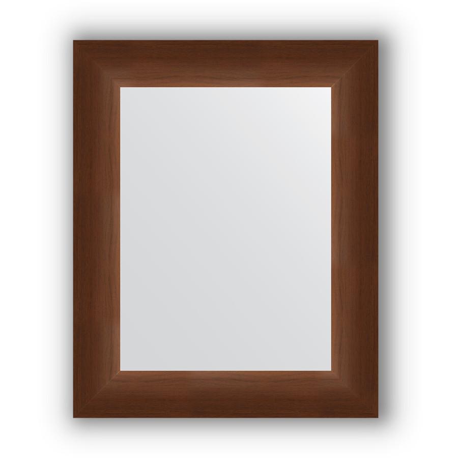 Зеркало 42х52 см орех Evoform Definite BY 1351 зеркало 66х66 см орех evoform definite by 0784
