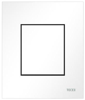 Смывная клавиша для писсуара TECE TECEnow белый с антибактериальным покрытием 9242405 смывная клавиша tece tecenow черный 9240403