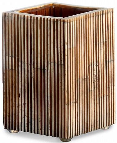 Стакан Kassatex Bali Bone ABA-TBH стакан zakka zakka mp002xu02kvy