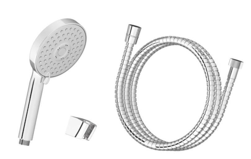 Душевой набор Ravak X07S006 душевой набор ravak x07s006