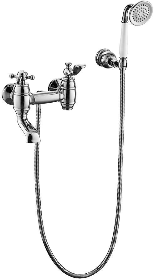 Смеситель для ванны Timo Lina 7034/00Y смеситель для ванны timo arisa 5314 00y