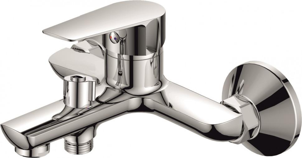 Смеситель для ванны Rush Disco DI6935-44 rush rush rush in rio 4 lp 180 gr