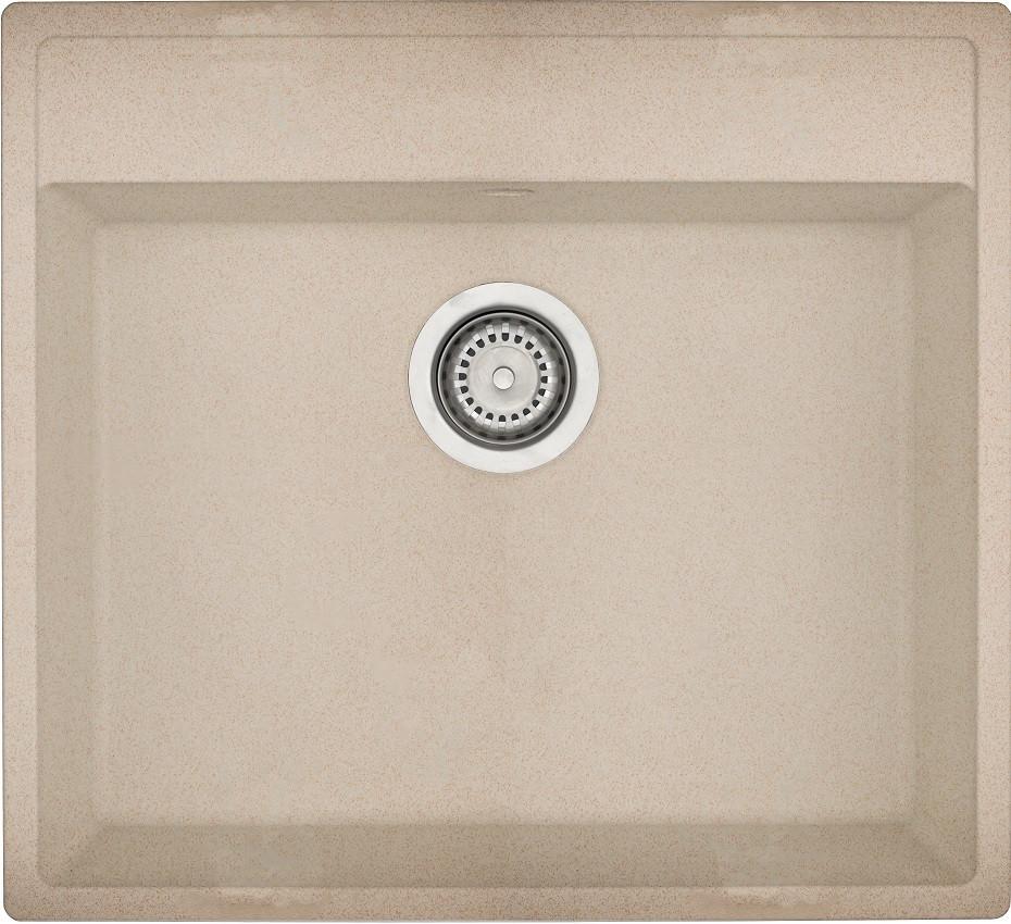 Кухонная мойка саббиа Longran Geos GES560.510 - 58 цена