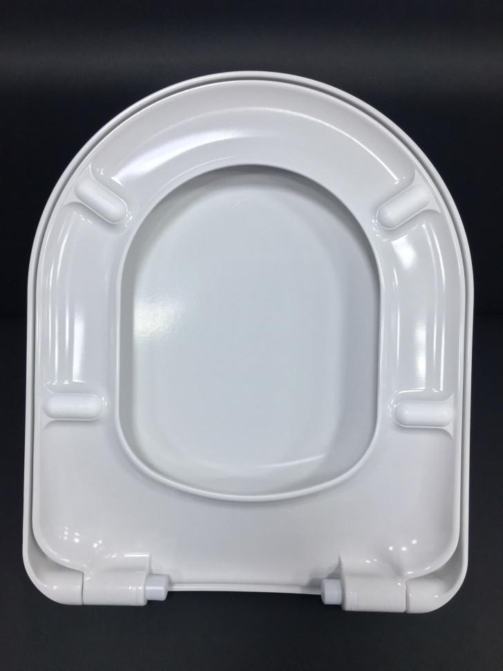 Сиденье для унитаза с микролифтом HARO Toscana 4016959105181 цена