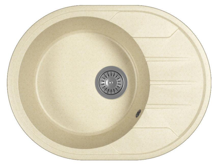 Кухонная мойка Bamboo Лиана латте 29.020.B0620.403