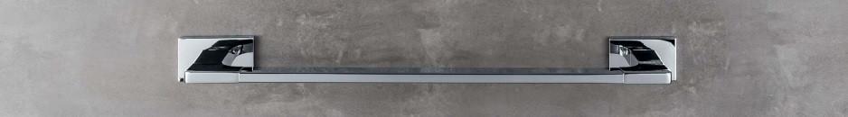 Полотенцедержатель 72 см Colombo Design Look B1611