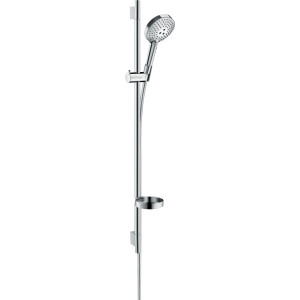 Душевой гарнитур Hansgrohe Raindance Select S 120 3j PowderRain/Unica'S Puro 900 27667000