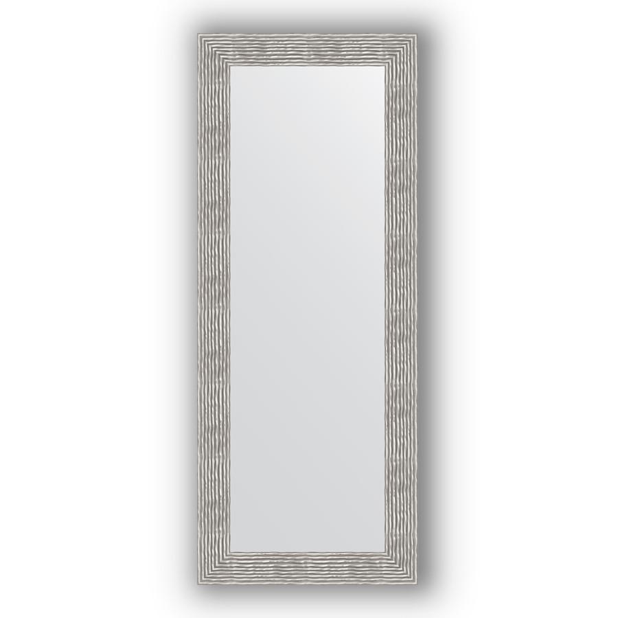 Зеркало 60х150 см волна хром Evoform Definite BY 3121 зеркало 80х80 см волна хром evoform definite by 3249