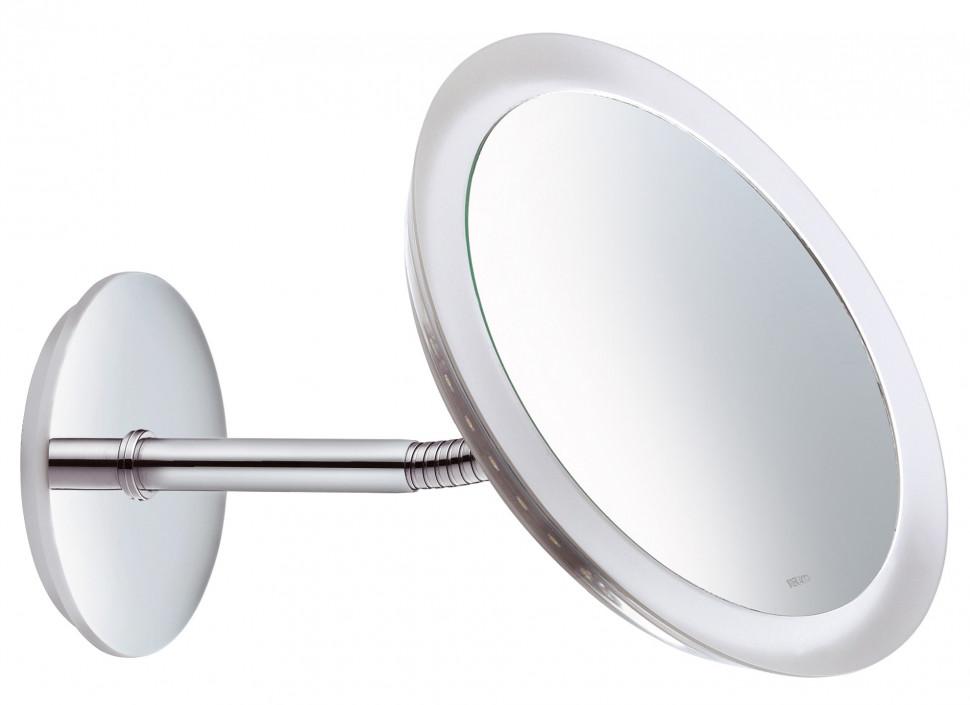 Фото - Косметическое зеркало x 3 KEUCO 17605019000 косметическое зеркало x 5 keuco 17612019001