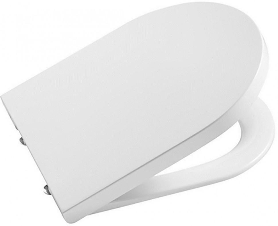 Сиденье для унитаза с микролифтом Roca Inspira 80152200B