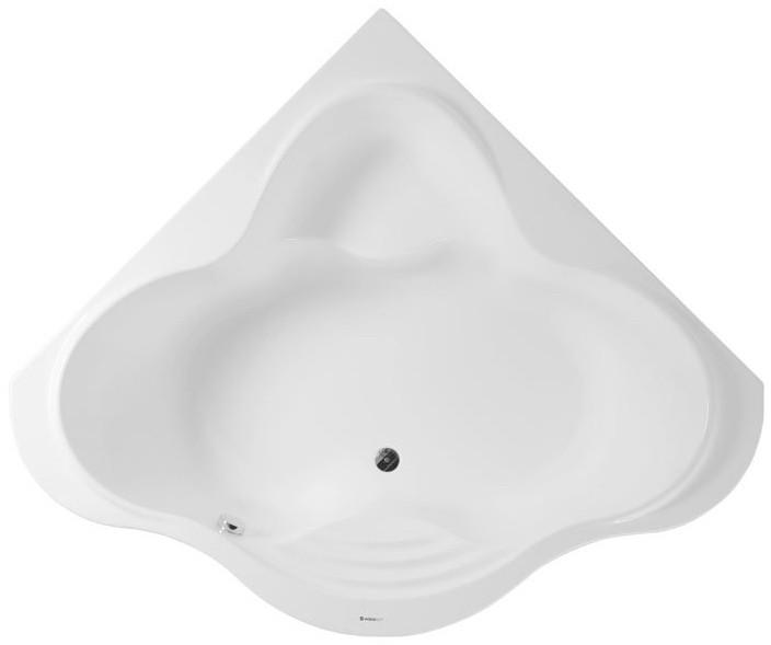 Акриловая ванна 150x150 см Aquanet Margarita 00205525