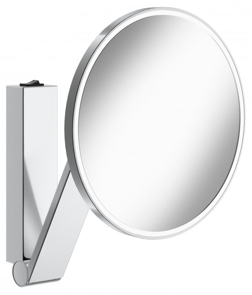 Фото - Косметическое зеркало x 5 KEUCO 17612019004 косметическое зеркало x 5 keuco 17612019001