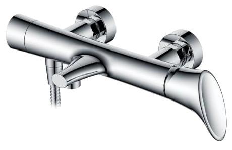 Kaiser Calla 71022 Смеситель для ванны с душем milardo flores flosb00m02 для ванны с душем