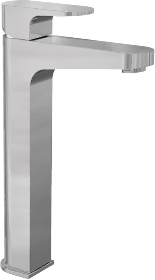 Смеситель для раковины без донного клапана Cezares STELLA-LC-01-W0 смеситель для биде без донного клапана cezares positano bsm1 01 w0