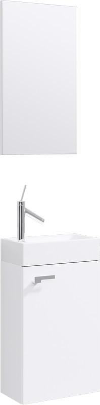 Комплект мебели Aqwella Master Box Leon (Mb-L.00.04)