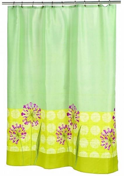 Штора для ванной комнаты Carnation Home Fashions Serenity FSC-SER цена