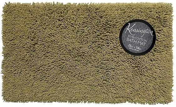 Коврик Carnation Home Fashions Kensington Sage BM-M3L/42