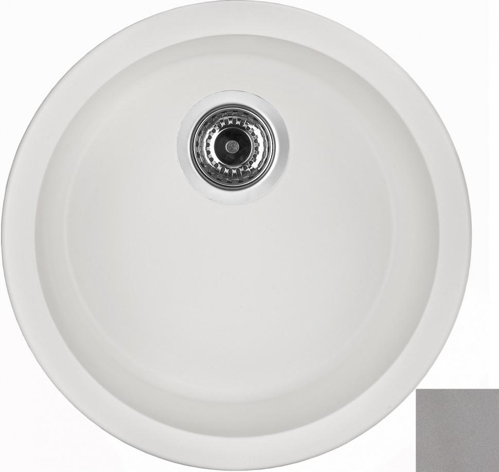Кухонная мойка крома Longran Ultra ULS460 - 49