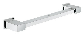 Grohe Essentials Cube 40514000 Ручка для ванной ручка для ванной grohe essentials 450 мм хром 40793001