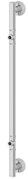 Штанга для 2-х аксессуаров FBS Vizovice VIZ 074 штанга для 2 х аксессуаров fbs ellea ell 074