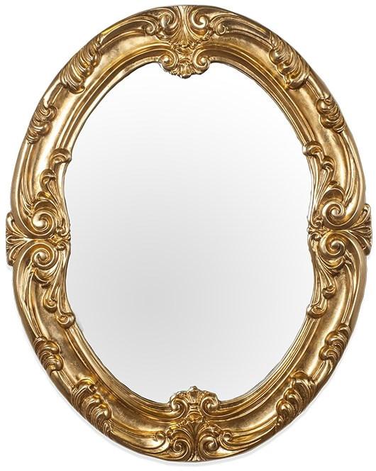 Зеркало 86х106 см золото Tiffany World TW03784oro цена 2017