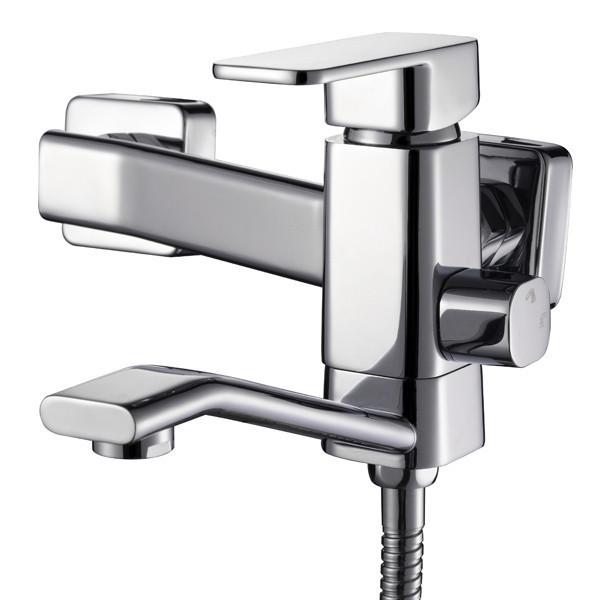 Смеситель для ванны Kaiser Sonat 34522 фото