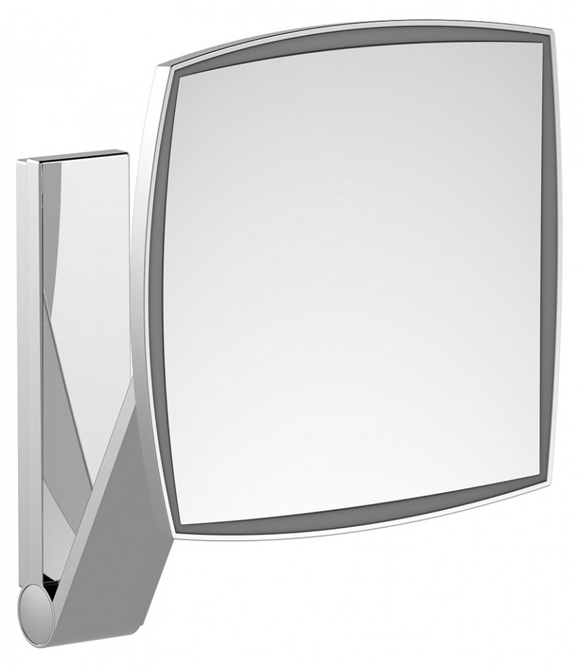 Фото - Косметическое зеркало x 5 KEUCO 17613019003 косметическое зеркало x 5 keuco 17612019001