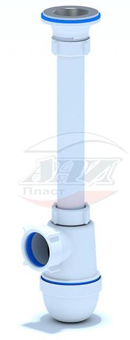 Сифон для раковины 1 1/4 АНИ пласт C1000 ани лагина кровью сердцем и