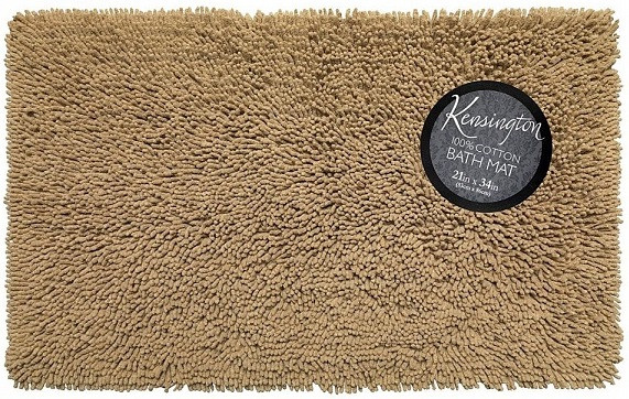 Коврик Carnation Home Fashions Kensington Linen BM-M3L/44