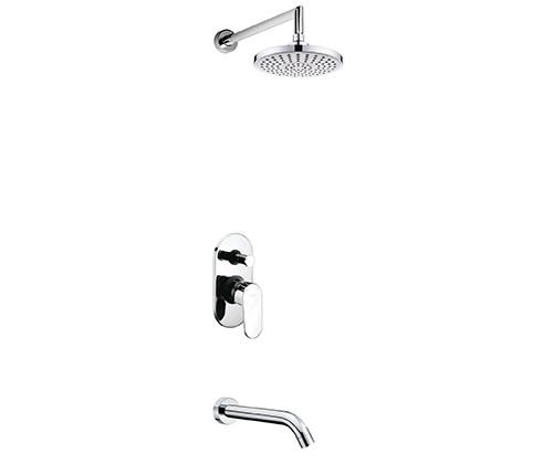 Купить со скидкой Набор для ванны WasserKRAFT А13029